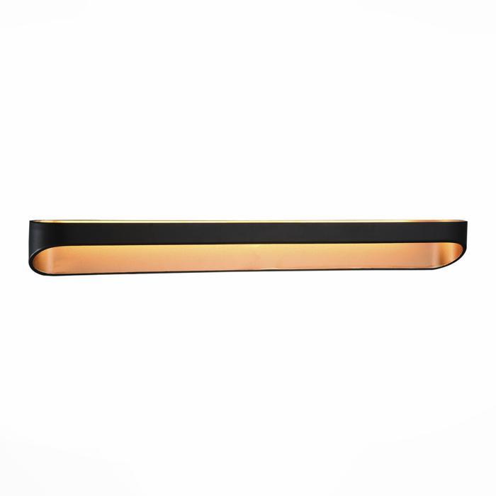 Бра St Luce SL582.411.01, золотой