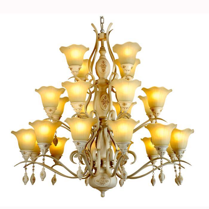 Подвесной светильник St Luce SL250.503.24, золотой st luce подвесная люстра canzone sl250 503 12
