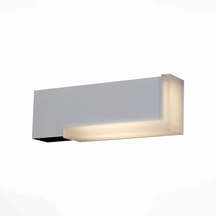 Уличный светильник ST Luce SL096.501.02, LED, 2 Вт светильник artis luce ar 91036 2