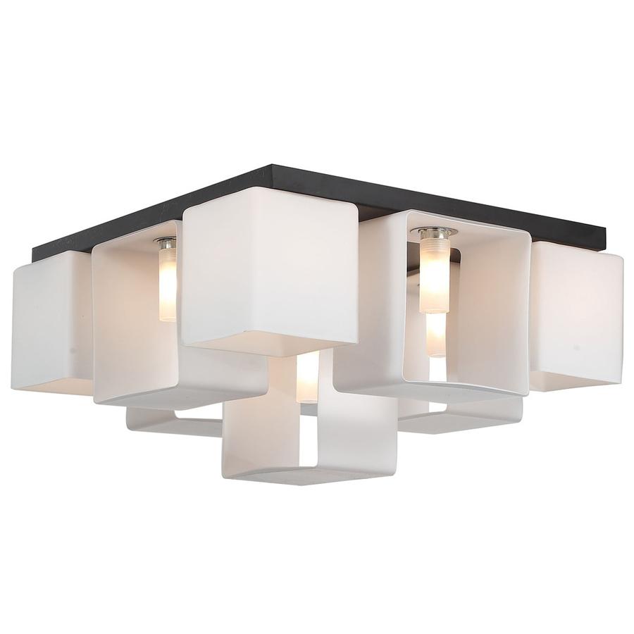 Потолочный светильник ST Luce SL536.502.09, G9, 40 Вт потолочная люстра st luce concreto sl536 092 09
