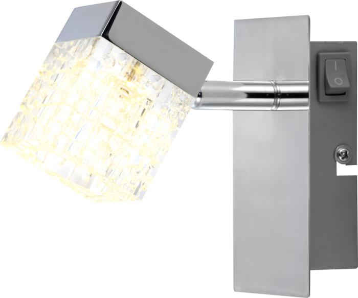 Настенно-потолочный светильник Globo New 56193-1