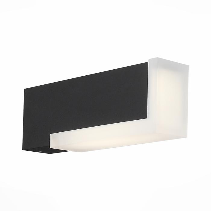 Уличный светильник ST Luce SL096.401.02, LED, 2 Вт светильник artis luce ar 91036 2