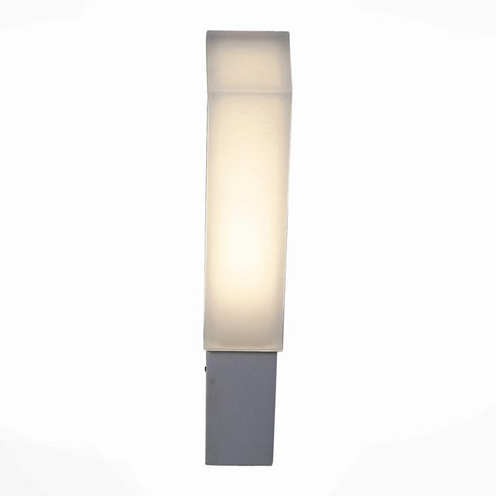 Уличный светильник ST Luce SL096.511.02, LED, 2 Вт светильник artis luce ar 91036 2