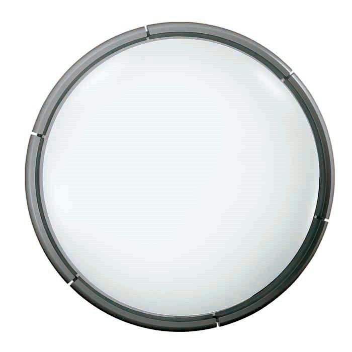 Настенно-потолочный светильник Sonex 2028/C, белый цена