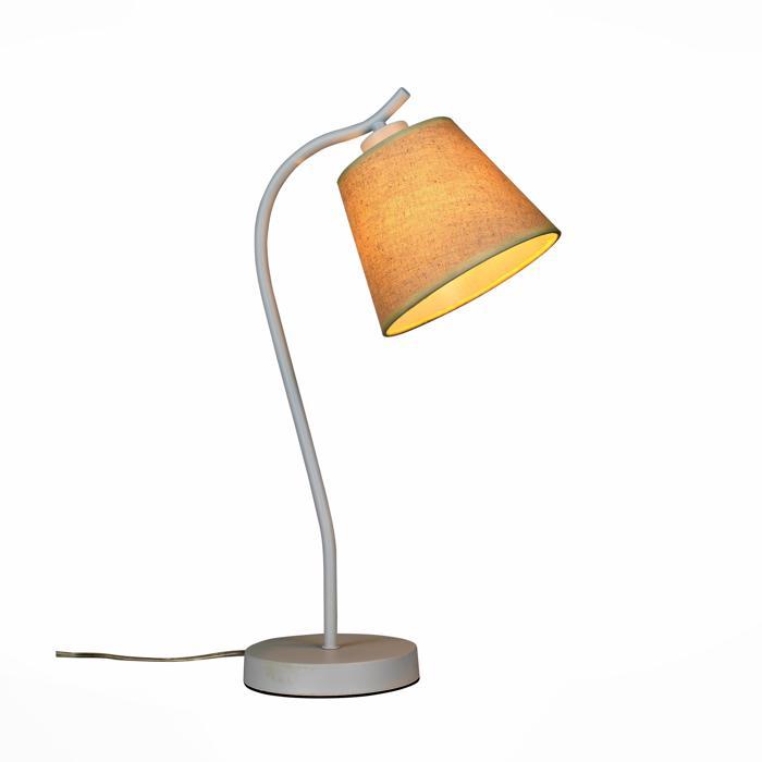 Настольный светильник ST Luce SL964.504.01, E27, 40 Вт лампа настольная декоративная st luce tabella sl993 404 01