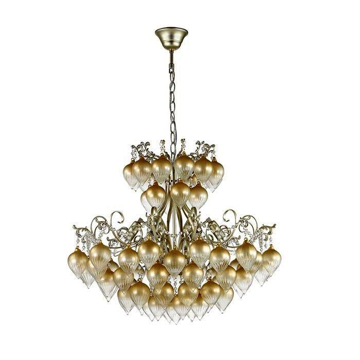 Подвесной светильник Odeon Light 3395/6 бра zaklina 3395 1w