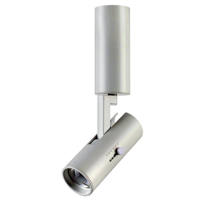 Настенно-потолочный светильник Novotech 357544, белый357544Спот с одним плафоном Novotech 357544 серии Blade в стиле модерн придаст особый шарм вашему интерьеру. Размеры (Диаметр х Высота) 60х300 мм.