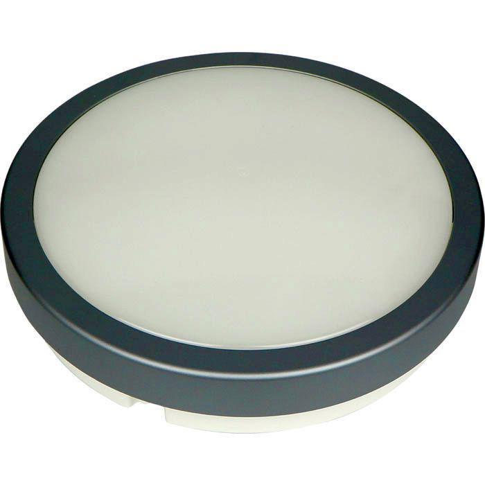 Встраиваемый светильник Novotech 357515, серый357515Встраиваемый светильник с одной лампой Novotech 357515 серии Opal в стиле модерн будет хорошим решением для квартиры. Размеры (Диаметр х Высота) 280х60 мм.