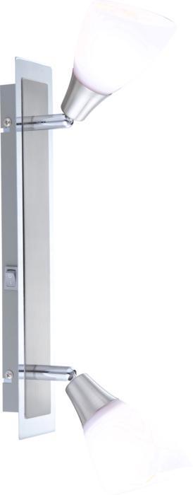 Настенно-потолочный светильник Globo New 5450-2 цены онлайн