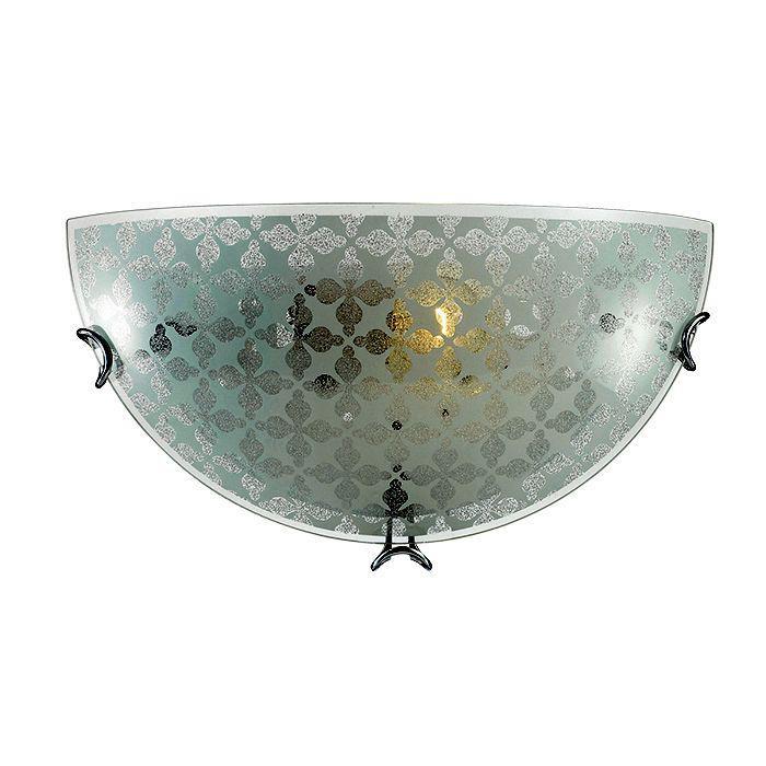 Настенный светильник Sonex 035, серый металлик035Настенный светильник Sonex 035 серии Sali в стиле модерн подчеркнет индивидуальность вашего интерьера. Размеры (ДхШхВ) 300х150х0 мм.