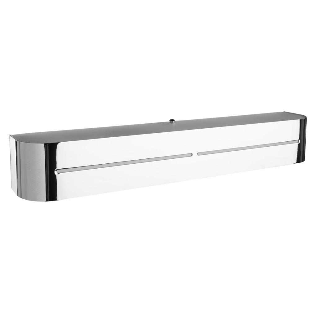 Настенный светильник Arte Lamp A7210AP-3CC, серый металлик 5009 3cc 6x50 мм