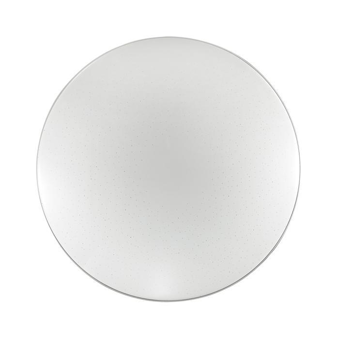 Настенно-потолочный светильник Sonex 2052/EL, LED, 72 Вт накладной светильник abasi 2052 el