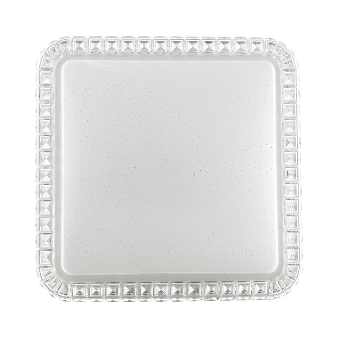 Настенно-потолочный светильник Sonex 2035/DL, белый