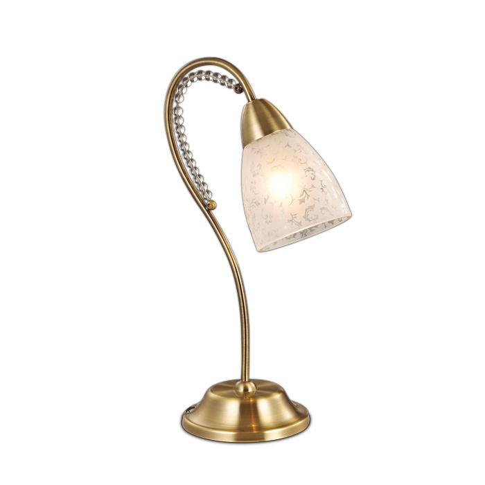 Настольный светильник Odeon Light 2541/1T, E14, 40 Вт свитшот унисекс с полной запечаткой printio цитата из звездных воин на фоне йоды
