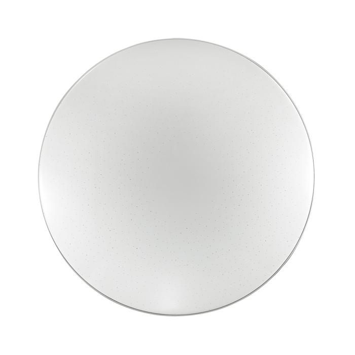 Настенно-потолочный светильник Sonex 2052/DL, LED, 48 Вт накладной светильник abasi 2052 el