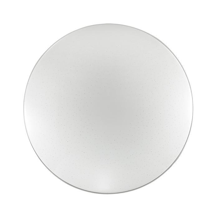 Настенно-потолочный светильник Sonex 2052/CL, LED, 28 Вт накладной светильник abasi 2052 el