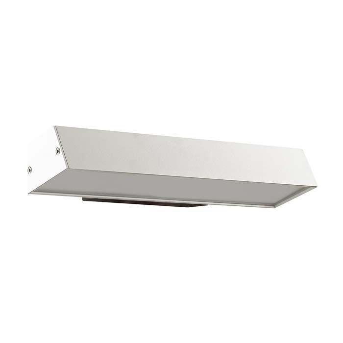 Настенный светильник Odeon Light 4014/14WL, белый цена