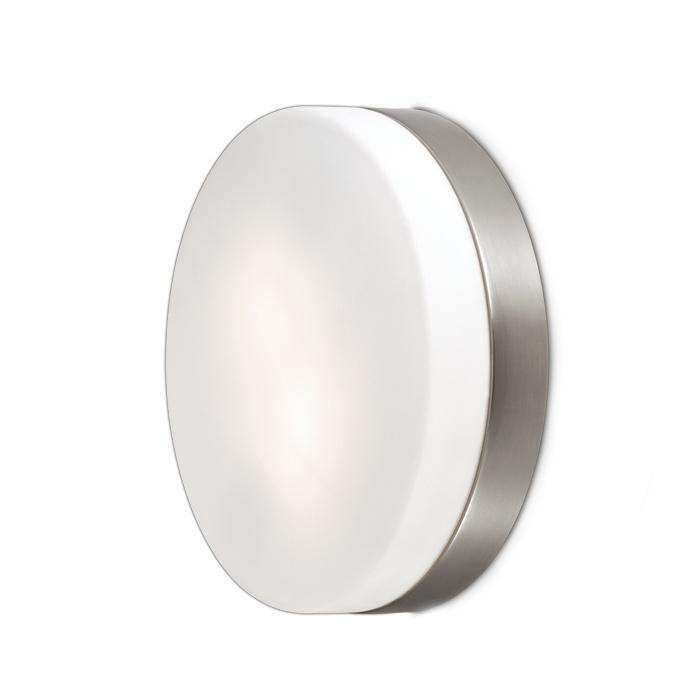 Потолочный светильник Odeon Light 2405/1C, серый металлик