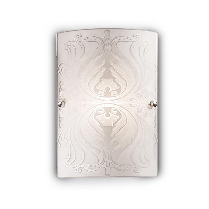 Настенно-потолочный светильник Sonex 1255/S, E27, 60 Вт недорого