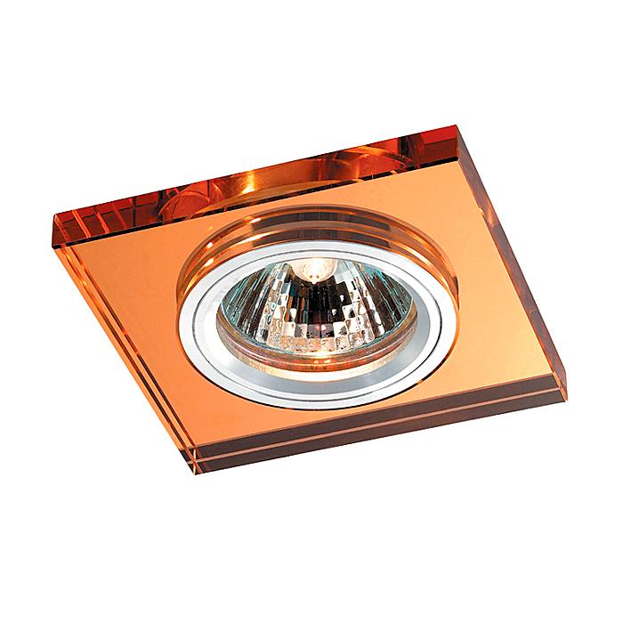 Встраиваемый светильник Novotech 369754, серебристый369754Встраиваемый светильник с одной лампой Novotech 369754 серии Mirror в стиле модерн создаст в помещении атмосферу комфорта. Размеры (Диаметр х Высота) 80х0 мм.