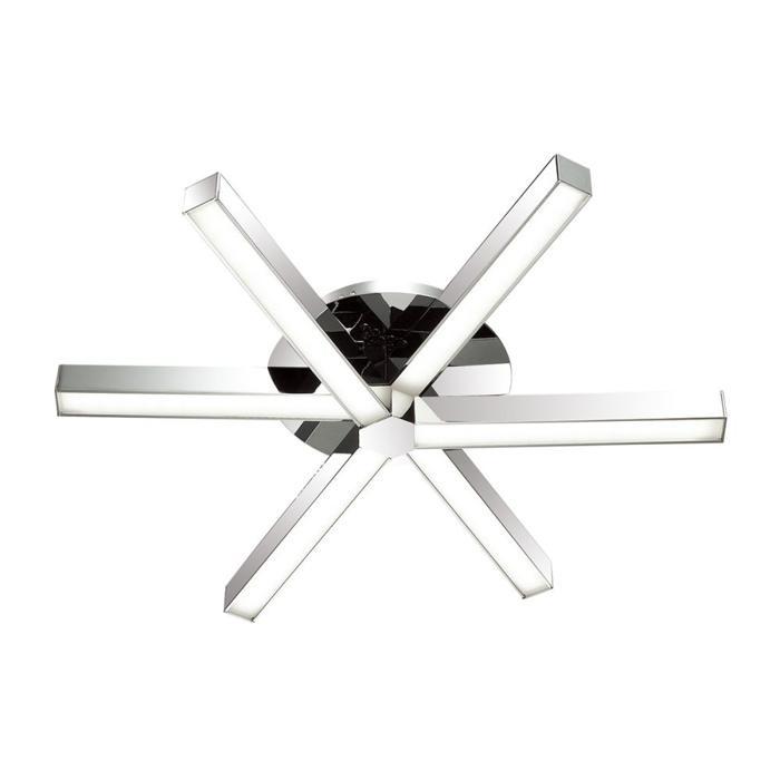 Потолочный светильник Odeon Light 4017/35CL, белый ремень 4017 2015
