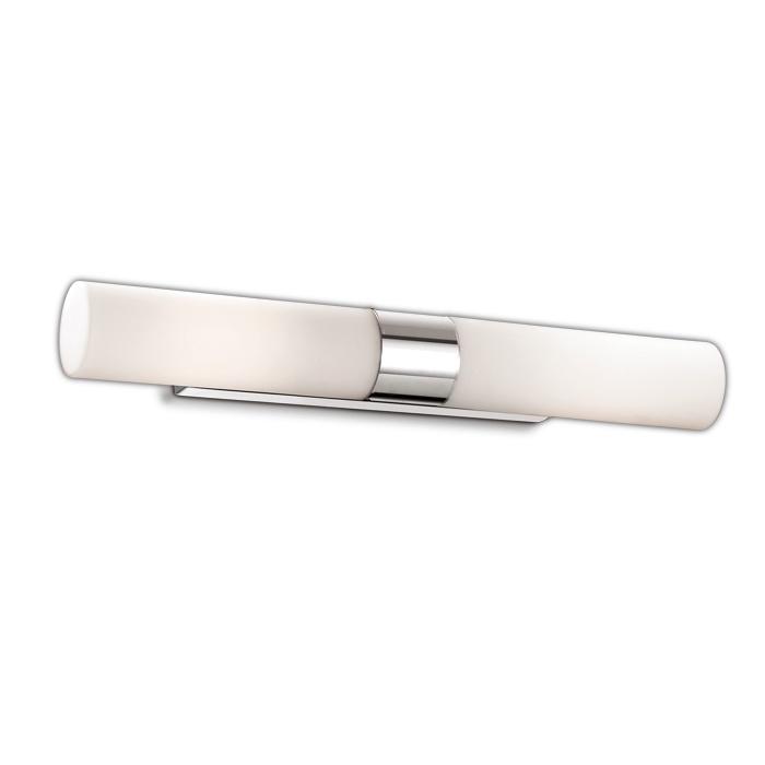 Настенный светильник Odeon Light 2660/2W, серый металлик резистор kiwame 2w 15 0 kohm