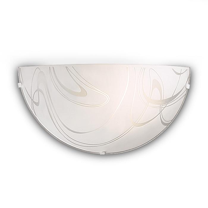 Настенный светильник Sonex 1223/A, серый металлик настенный светильник sonex 1224 a