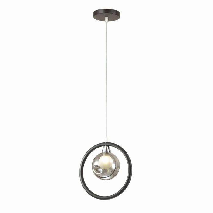 Подвесной светильник Odeon Light 3982/1, прозрачный
