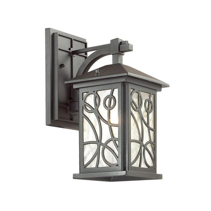 Уличный светильник Odeon Light 4040/1W, черный