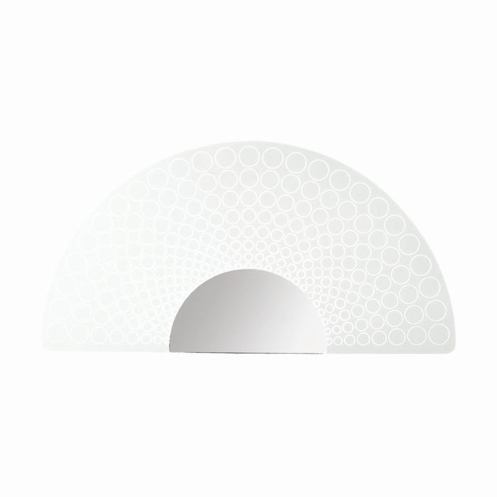 Фото - Настенный светильник Odeon Light 3995/10WL, LED, 10 Вт odeon light торшер odeon light mona 3995 20fl