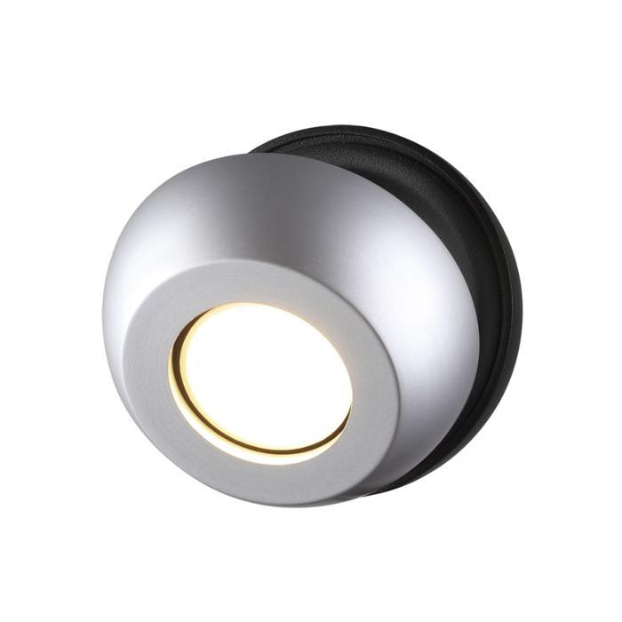 цены Настенно-потолочный светильник Odeon Light 3492/1W, GU10, 50 Вт