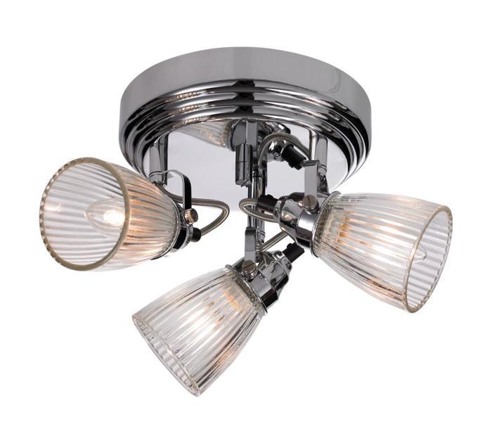 Потолочный светильник MarkSLojd 104781, E14, 40 Вт цены
