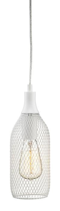 цена на Подвесной светильник Markslojd 105971, белый