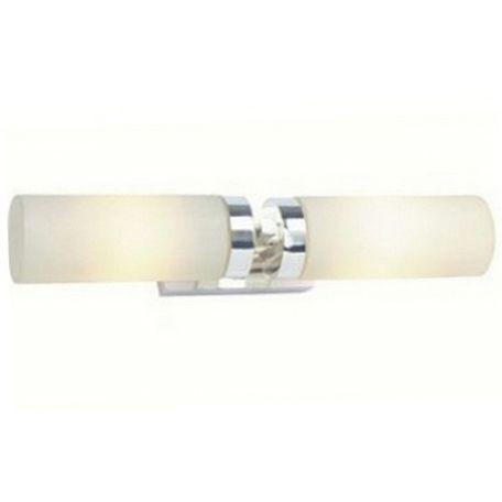Настенный светильник Markslojd 234844-450712, серый металлик цены онлайн