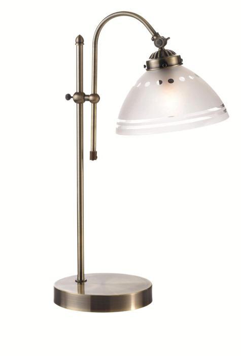 Настольный светильник MarkSLojd 102416, E14, 40 Вт настольный светильник markslojd 104288 e14 40 вт