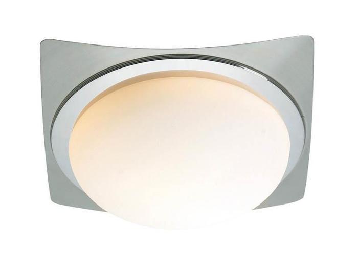 Потолочный светильник Markslojd 100197, серый металлик markslojd потолочный светильник markslojd trosa 100196