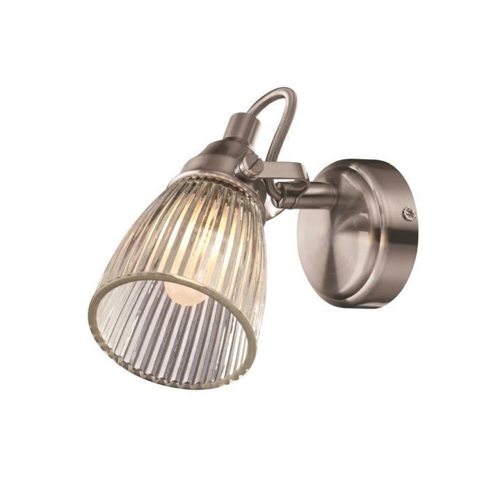 Настенно-потолочный светильник MarkSLojd 104864, G9, 40 Вт цены