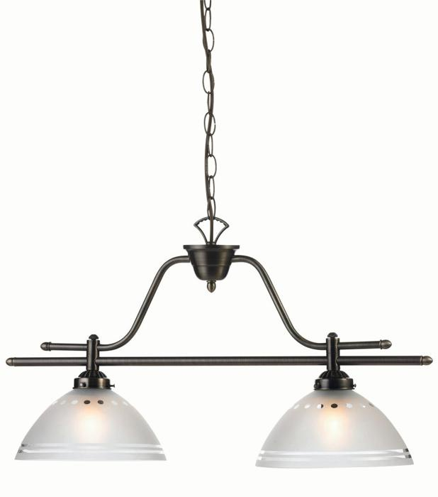 Подвесной светильник Markslojd 102418, бронза цена
