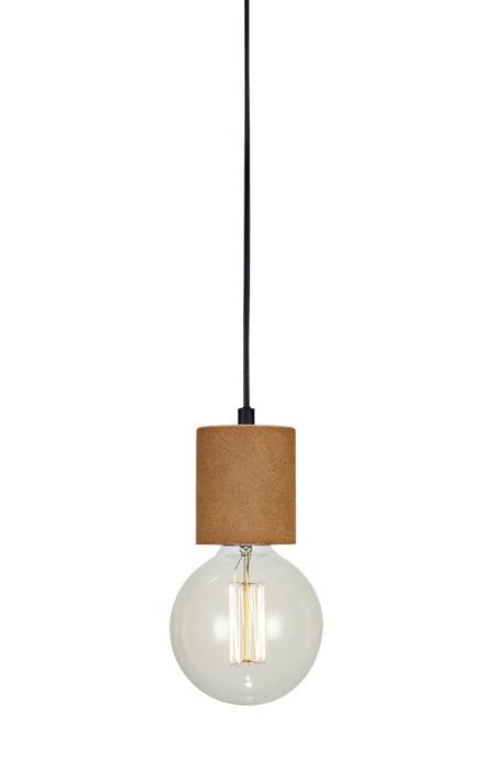 цена на Подвесной светильник Markslojd 106487, коричневый