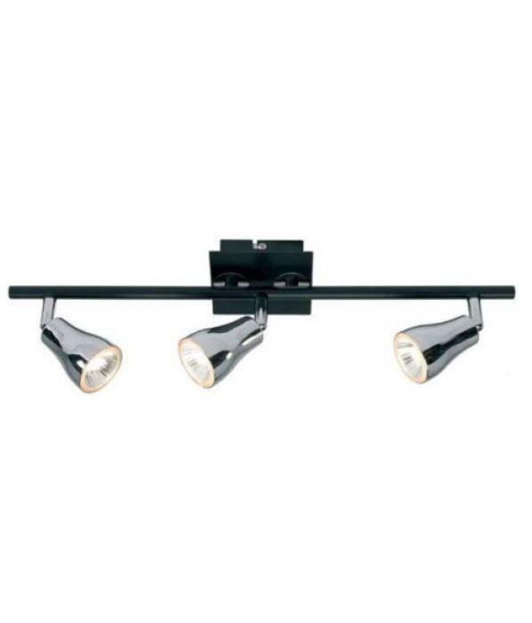 Настенно-потолочный светильник MarkSLojd 414323, GU10, 50 Вт цены