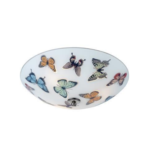 Потолочный светильник Markslojd 105432, белый светильник markslojd butterfly ml 105435
