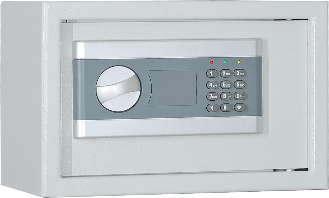 Шкаф мебельный Меткон ШМ-20Э, серый, 20 х 31 х 20 см