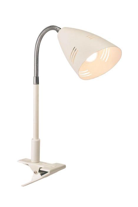 Настольный светильник Markslojd 197912, белый цена