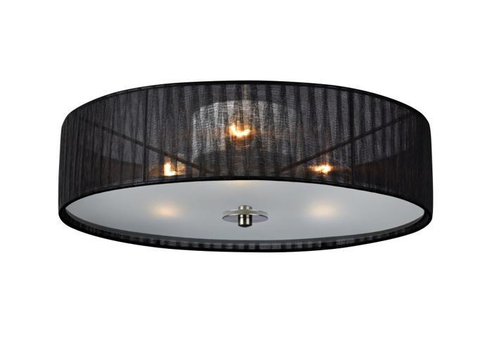 Потолочный светильник MarkSLojd 104884, E14, 40 Вт потолочный светильник markslojd 104050 e14 40 вт