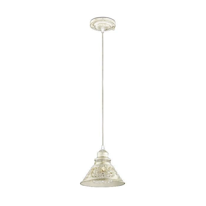 Подвесной светильник Odeon Light 2844/1, белый
