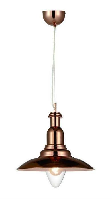 Подвесной светильник Markslojd 104710, медь цена в Москве и Питере
