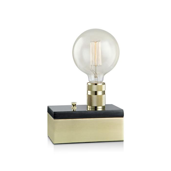 Настольный светильник MarkSLojd 106618, E14, 40 Вт настольный светильник markslojd 105817 e14 40 вт