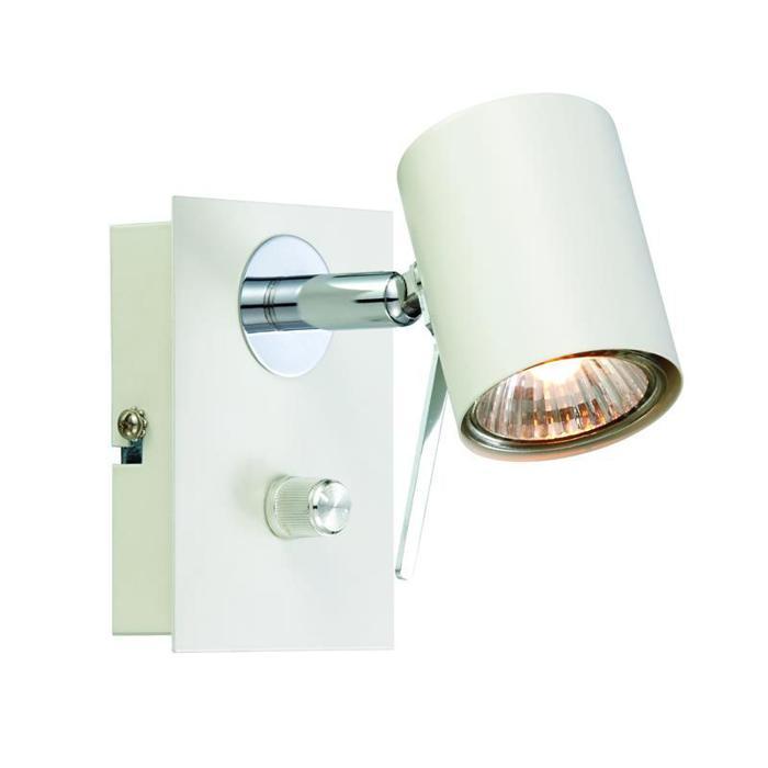 Настенно-потолочный светильник Markslojd 104441, белый настенно потолочный светильник markslojd are 102527