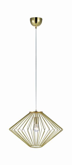 Подвесной светильник Markslojd 105946, золотой напольный светильник markslojd 106972 золотой