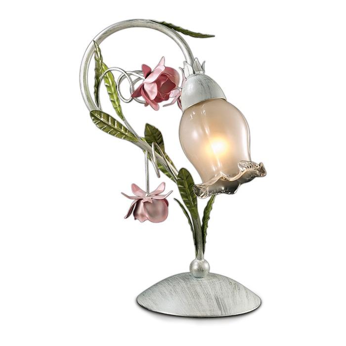 Настольный светильник Odeon Light 2252/1T настольный светильник j light 1310 1t
